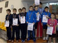 CN copii 10 ani Bacau 2012