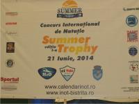 Summer Trophy 2014